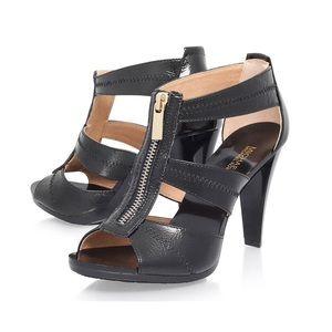 Michael Kors T-Strap Berkley Heels
